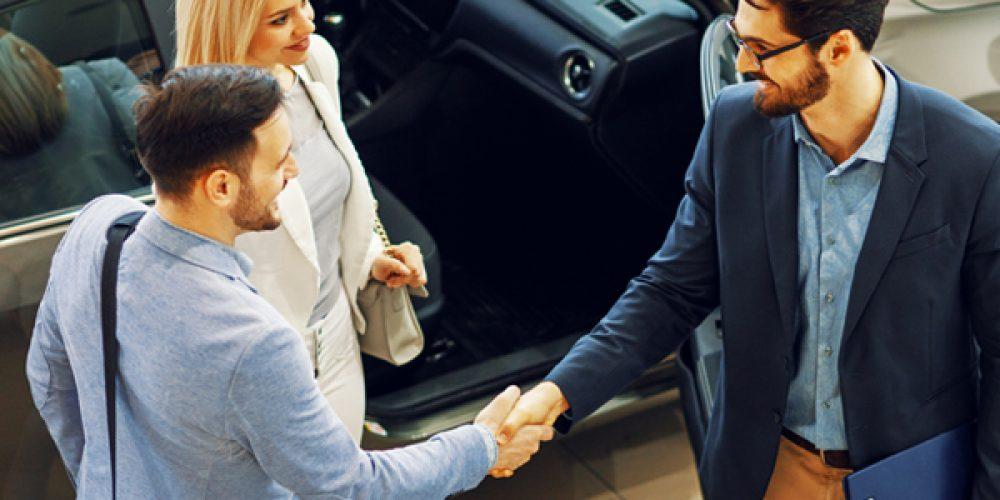 Achetez votre voiture au meilleur prix grâce à un mandataire