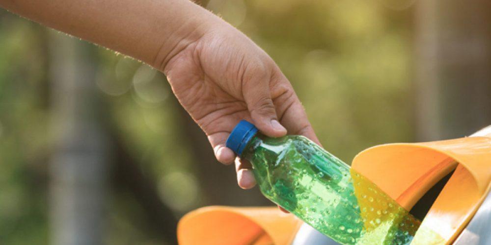 La solution de tournée de collecte de déchets