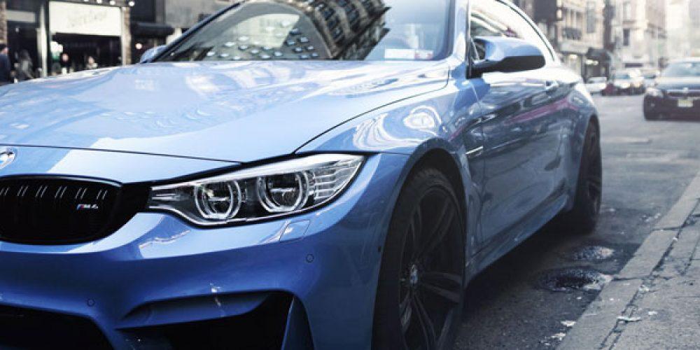 projet d'achat d'une voiture bmw d'occasion