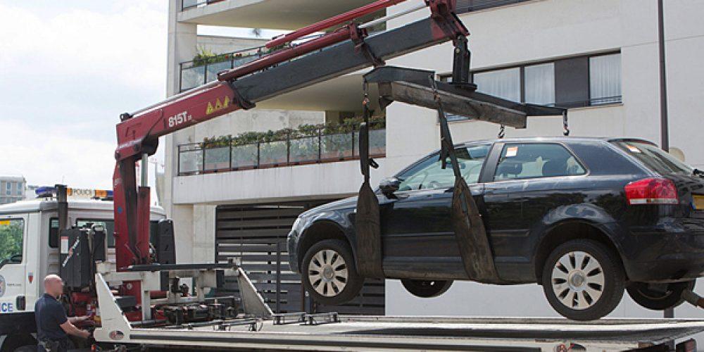 Comment récupérer une voiture mise en fourrière ?