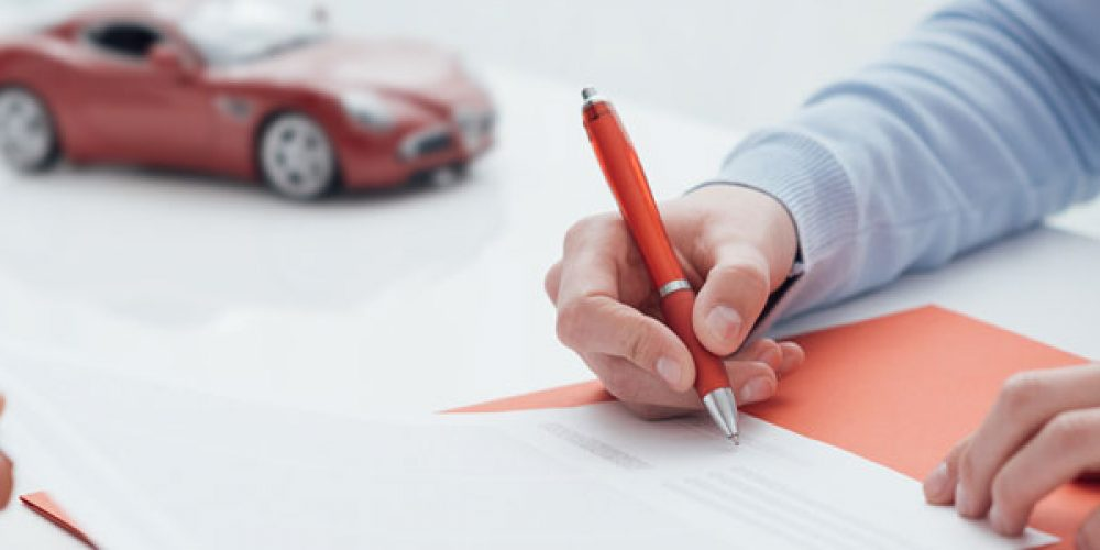 Trouver le meilleur contrat d'assurance pour un véhicule de collection